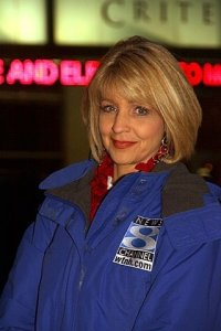WTNH's Ann Nyberg:  One of the Smart People