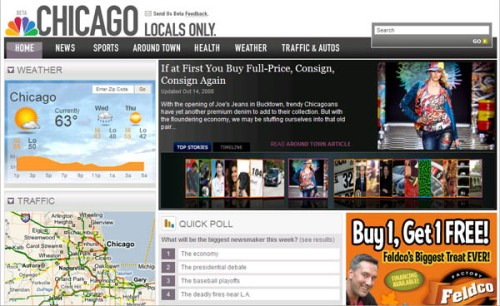 NBCChicago:  No Worries for NBC-Owned WMAQ.  But Boston, Tampa, Vegas?